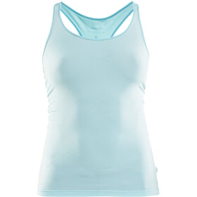 Craft W's Essential Racerback Singlet Heal